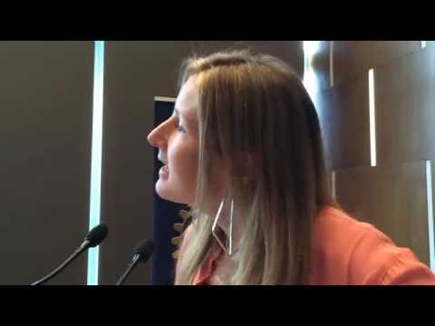 Dr Louise Mewton - Research Fellow at the National Drug and Alcohol Research Centre