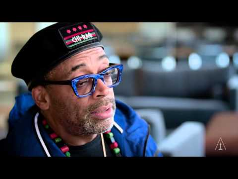 What Movies Mean To Me: Spike Lee