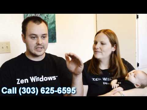 Replacement Windows In Arvada CO | (303) 625-6595