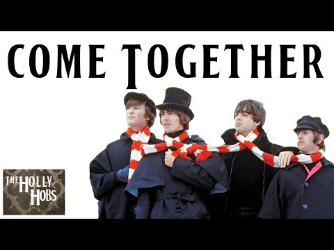 The Beatles - Come Together (Explained)