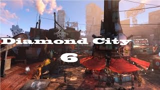 FallOut 4 - Secret Quest! In Sheep's Clothing! (Diamond City Side Quests)