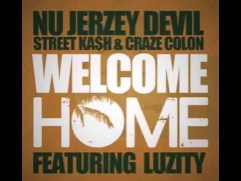 Nu Jerzey Devil ft. Street Ka$h, Craze Colon & Luzity ...
