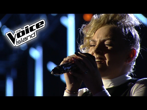 Viðja - All I Ask | The Voice Iceland 2016 | Semi Finals Live Show