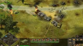 Frontline: fields of thunder ------ Mod Horzen