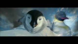 Happy Feet - Stop And Stare