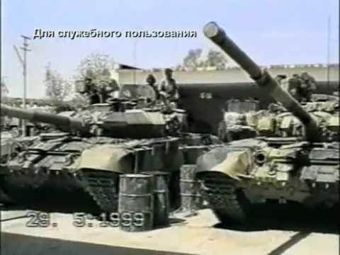 Ударная сила: Супертанк Т-90 [027]