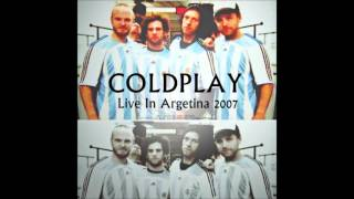 Play Clocks (Live In Buenos Aires)