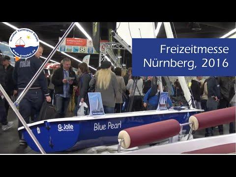 Greubel Yachtsport - Freizeitmesse 2016