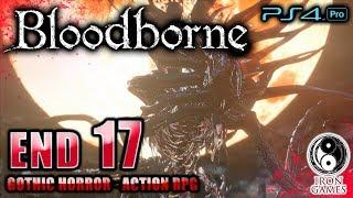 #17【全エンディング集 / Bloodborne】ラスボス「ゲールマン&月の魔物」攻略!訪れる変革の時 / 徹底解説・考察しつつ癒やされ実況プレイ【ブラッドボーン】