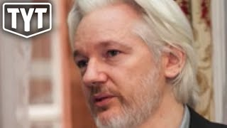 What Is The Future Of Net Neutrality? Julian Assange has been arrested.