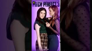 Bechloe - Pitch Perfect 3 Promo