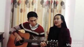 Ngây Thơ - Ngọc Châu (Guitar Cover)