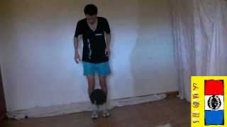 La Fin Du Monde 71 Gravity ( Louison ) Freestyle Soccer