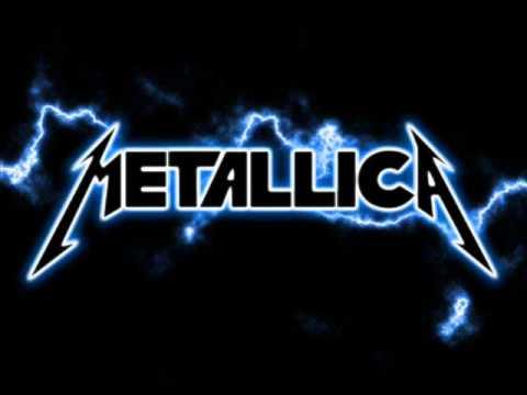 Metallica-Enter Sandman