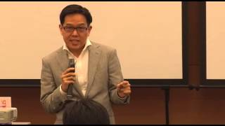 The Great Equal Society - Lecture in Tokyo (in Japanese)