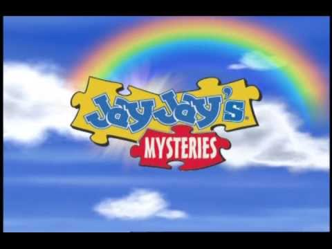 Jay Jay The Jet Plane Episode 46 Mystery Of Water