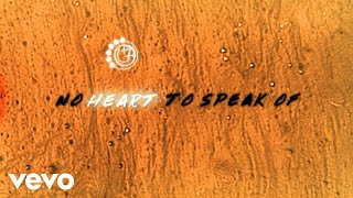 blink-182 - No Heart To Speak Of (Lyric Video)