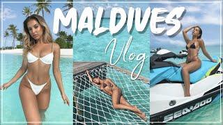I WENT TO THE MALDIVES | Ash Menin Maldives Vlog