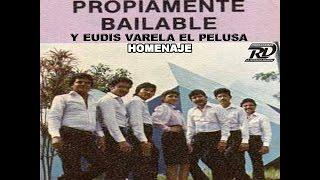 LOS PROPIOS Y EL PELUSA HOMENAJE