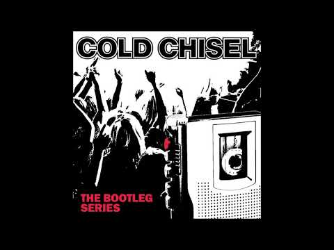 Cold Chisel - Painted Doll / Don't Let Go (Live Bootleg 1983)