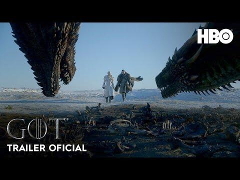 Game of Thrones | Temporada 8 | Trailer Oficial (HBO)