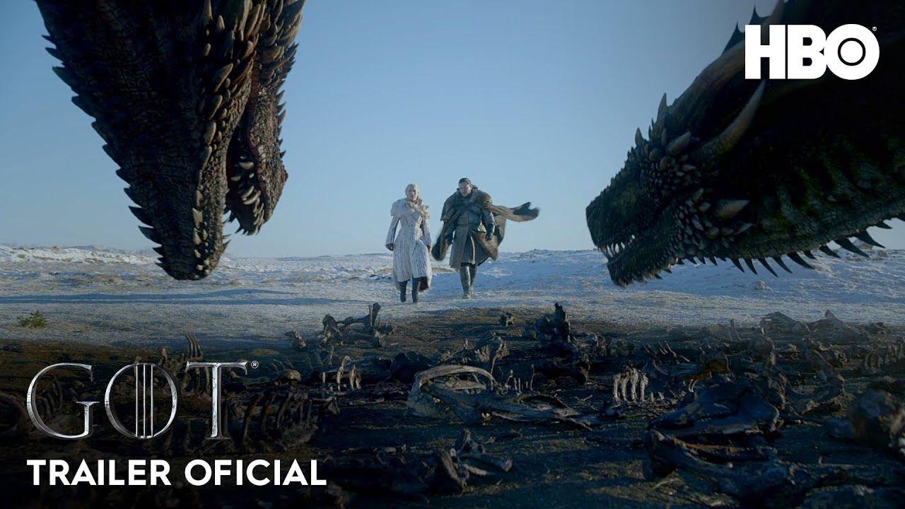 Trailer Oficial (HBO