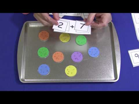 Cookie Sheet Math