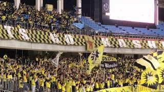 2017.10.25 天皇杯準々決勝 川崎vs柏 @等々力.