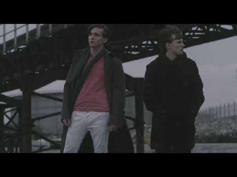 Клип эхопрокуренныхподъездов - Берлин