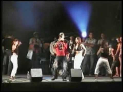 el chuculum - micky santana