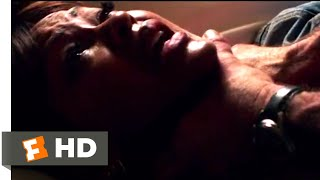 The Intruder (2019) - Fighting for Their Lives Scene (8/10) | Movieclips