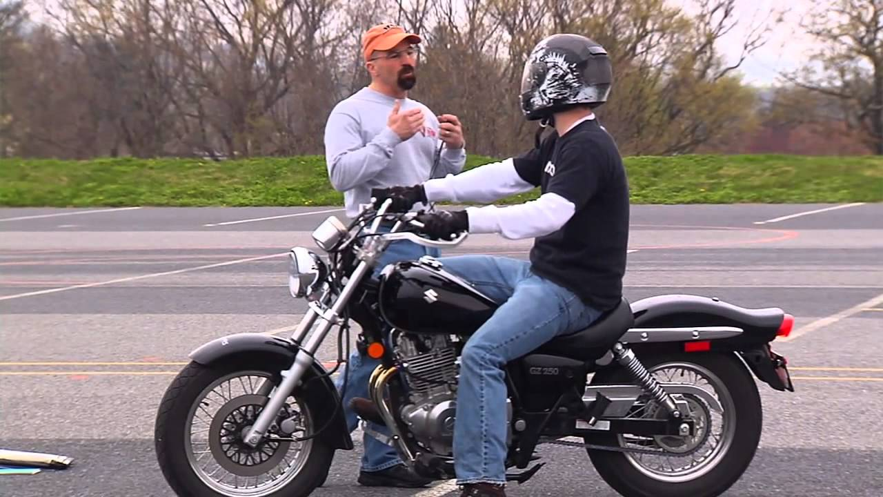 free motorcycle training course  Basic/Experienced Motorcycle Rider Course -- Live Free Ride Alive ...