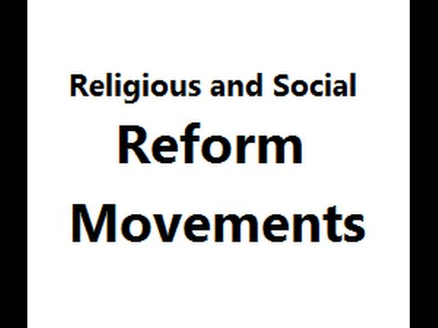 Socio Religious movements in india + their Contribution