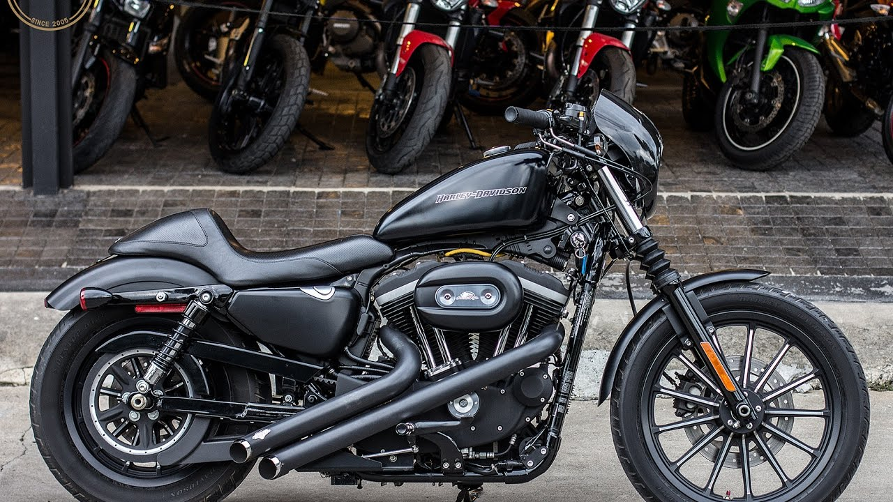 How To Sale A Harley Davidson