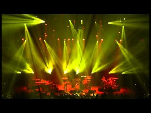 Phish - Bold As Love - Asheville, NC 06/09/09