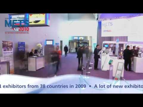 METS 2010 - Marine Equipment Trade Show