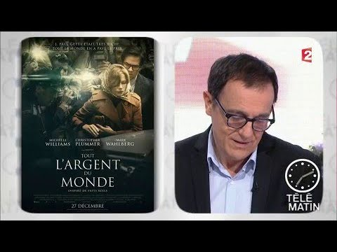 US News - « Tout l'argent du monde » de Ridley Scott streaming vf