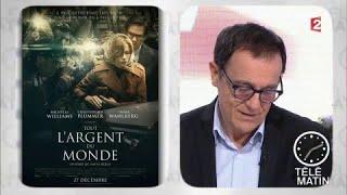 US News - « Tout l'argent du monde » de Ridley Scott