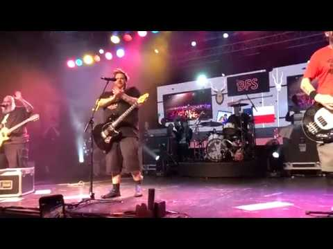 Bowling For Soup 1985 - YouTube