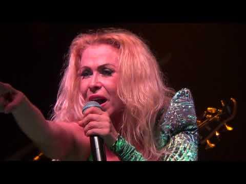 JOELMA canta Perdeu a Razão em Recife/PE, Boate Metrópole - 09MAR18
