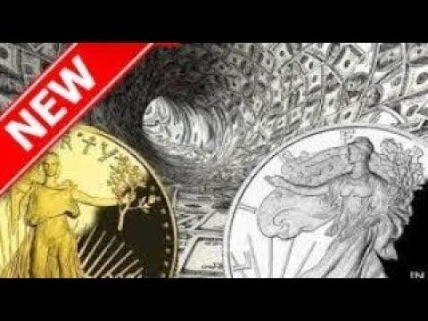 Bob Hoye--Contraction Coming Soon - Gold Silver Ratio 100! #3677
