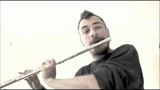 This Guy Is The Master Of The Flute