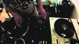 DMC Online DJ Competition Entry - Chmielix