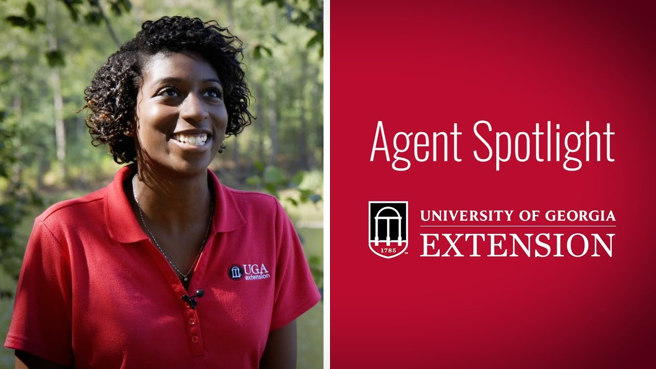Agent & Faculty Jobs | UGA Cooperative Extension