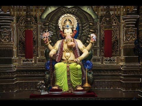 Lalbaugh Chya Raja Visarjan  Day 2