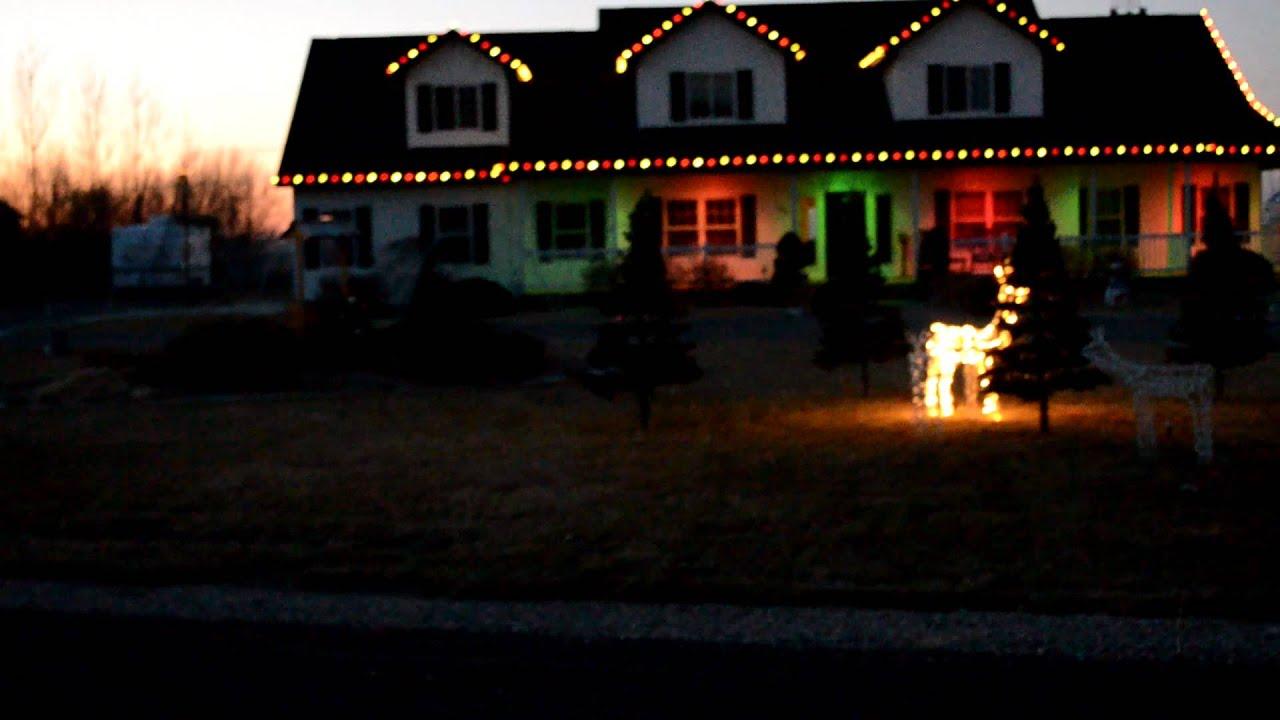 Lor Christmas Lights