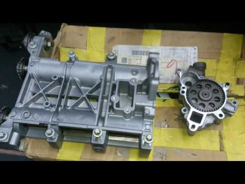 Mercedes-Benz M271 engine failure repair