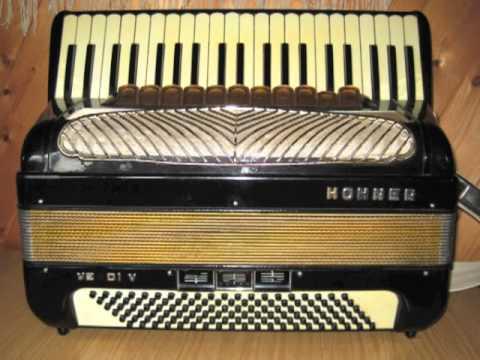 alt akkordeon hohner verdi 4:
