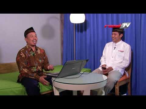 Memaknai Peristiwa Fathu Mekah Part 1 - Dr. H. Engkos Kosasih, Lc, M.Ag