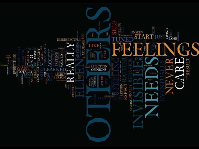 Harry's Video Blog - The Feelings of Others: Parshat Shemot